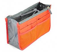 Органайзер Bag in bag maxi оранжевый