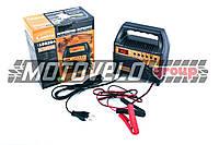 """Зарядное устройство для АКБ 6/12V 5А/ч (mod.204) """"LAVITA"""""""