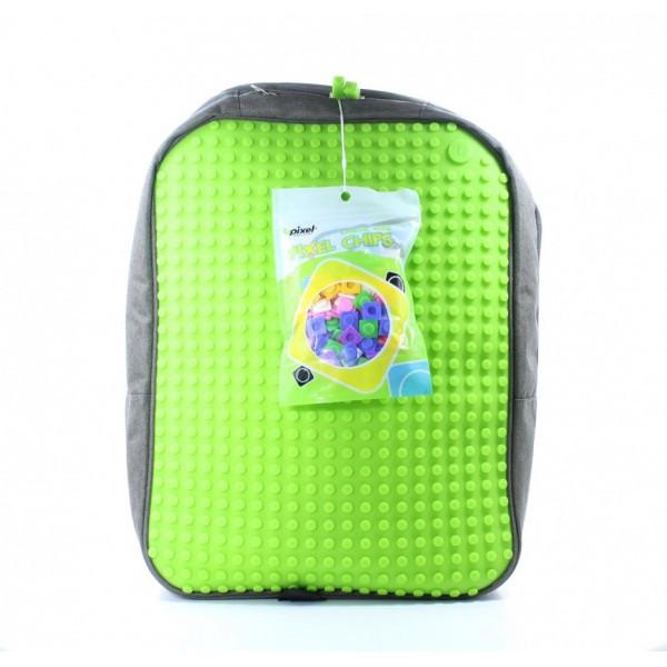 Рюкзак Upixel Classic Зеленый
