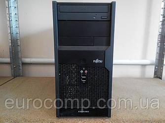 Компьютер для офиса и дома Fujitsu-Siemens P3520 (Мини Тауэр)