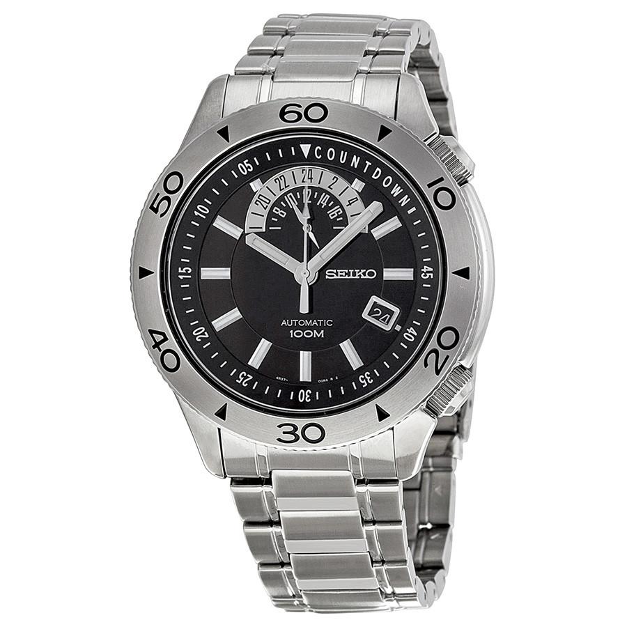 Часы Seiko Superior SSA181K1 Automatic 4R37