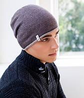 Мужская шапка-колпак (3 цвета)