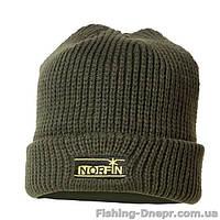 302810-XL  Шапка (шерсть, подкладка из флиса)  NORFIN