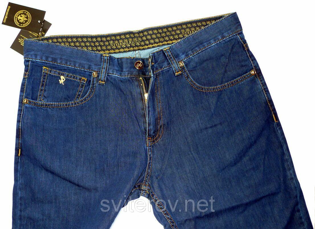Модные джинсы Stefano Ricci