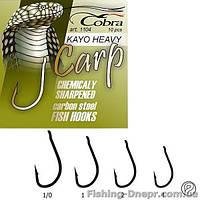 C1104NSB-K010 Крючки CARP KAYO HEAVY 10 pcs.
