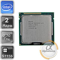 Процессор Intel Pentium G630 (2×2.70GHz/3Mb/s1155) б/у
