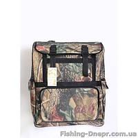 Рюкзак комуфляжный №4 (50л, 35*56*20)