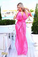 Парео-платье в расцветках