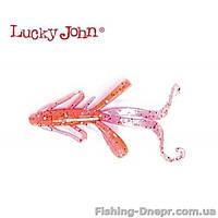 140109-052 Мягкая приманка Lucky John Hogy Hog 1,6*10