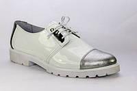 Туфли дерби и оксфорды женские / Women's Derby and Oxford shoes