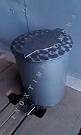 Контейнер (вак) для сміття,підставки під сміттєві пакети