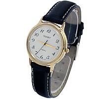 Позолоченные часы Полет кварц сделано в СССР -Online store Soviet wrist watch