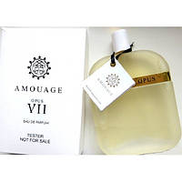 Amouage The Library Collection Opus VII 100 ml edp Tester