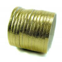 Кожаный женский браслет Skappa SW800
