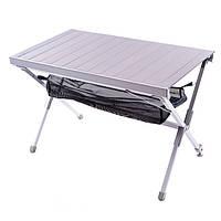 Стол туристический алюминиевый Mimir 105*60 см 007. Распродажа!