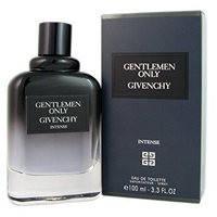 Givenchy Gentlemen Only Intense Туалетная вода 100ml