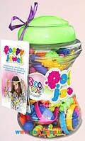 Игровой набор для изготовления украшений Poppy Jewel, 300 дет. 72002