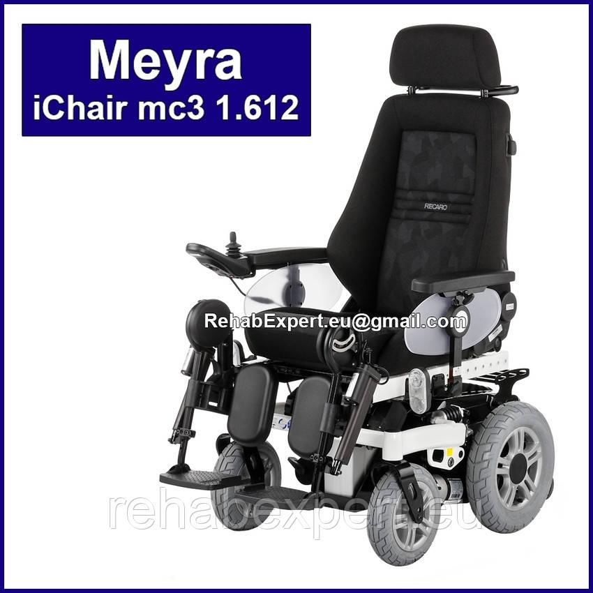 Электроколяска Meyra iChair mc3 1.612 Lift Power Chair