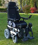 Электроколяска Meyra iChair mc3 1.612 Lift Power Chair, фото 7