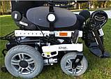 Электроколяска Meyra iChair mc3 1.612 Lift Power Chair, фото 10