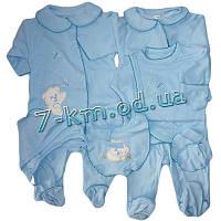 Комплект для младенцев VitKP-46 коттон 1 шт (0-3 мес)