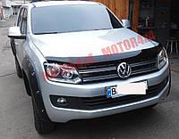 Дефлектор капота SIM для VW Amarok, фото 1