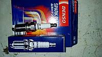 Свечи зажигания (компл.) (ключ на 21), Lanos, Ланос,  1.6D 96130723   (Denso)