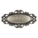 Ручка Bosetti Marella D 24258.032.099 античное серебро, фото 2