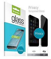 Защитное стекло ColorWay Privacy для Apple iPhone 7, 0.33мм, 2.5D (CW-GSREAI7PR)