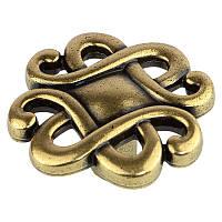 Ручка Bosetti Marella D 24108.01.030 золото