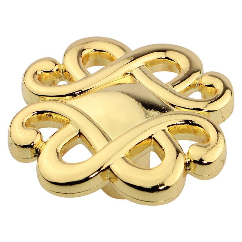 Ручка Bosetti Marella D 24108.01.030 золото полированное