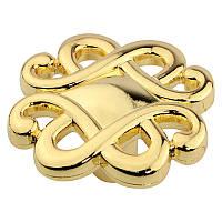 Ручка Bosetti Marella D 24108.01.030 золото полированное, фото 1