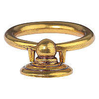 Ручка Ferro Fiori CL 7050.01-01 античное золото