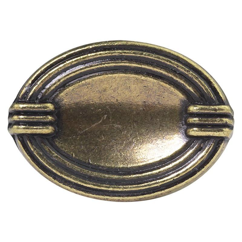 Ручка Ferro Fiori CL 7040.01 бронза