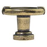 Ручка Ferro Fiori CL 7040.01 бронза, фото 3