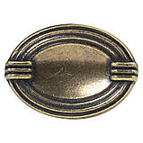 Ручка Ferro Fiori CL 7040.01 бронза, фото 5