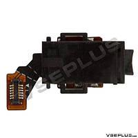 Шлейф Sony E2303 Xperia M4 Aqua / E2306 Xperia M4 Aqua / E2312 Xperia M4 Aqua Dual / E2333 Xperia M4 Aqua