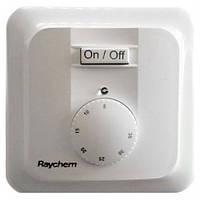 Терморегулятор для теплого пола Raychem R-TE мех