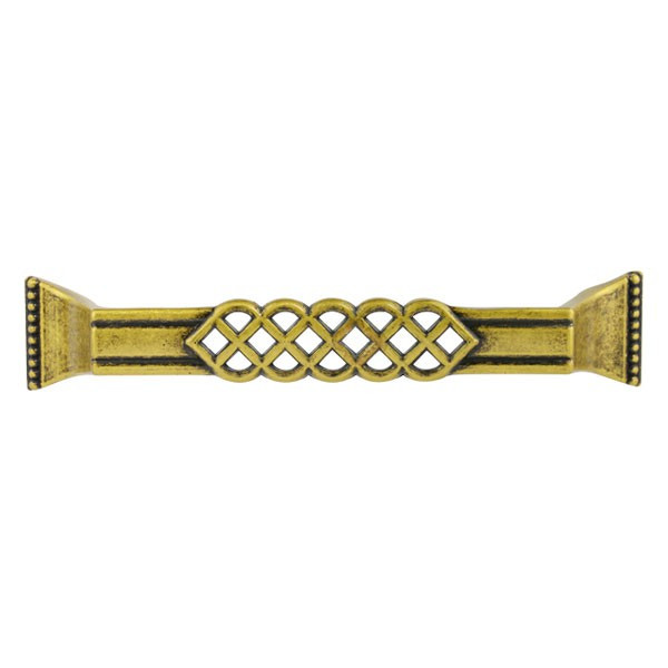 Ручка Ferro Fiori D 4050.128 античная бронза