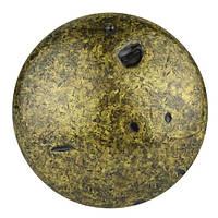 Ручка Ferro Fiori D 4140.01 античная бронза, фото 1