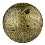 Ручка Ferro Fiori D 4140.01 античная бронза, фото 2