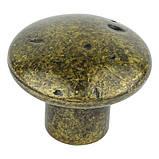 Ручка Ferro Fiori D 4140.01 античная бронза, фото 4