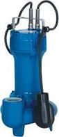 Дренажные и канализационные насосы Speroni ECM 75 VS