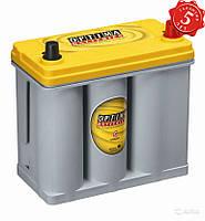 Аккумулятор OPTIMA YellowTop 38Ah