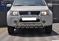 Кенгурятник Suzuki Grand Vitara