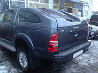 Кунг Starbox Toyota Hilux, фото 1