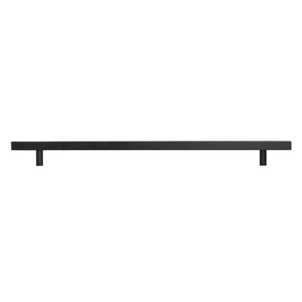 Ручка Ferro Fiori M 0200.256 чёрный браш