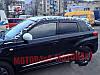 Дефлекторы окон EGR Сузуки Витара 2016+