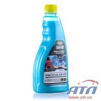 Очиститель для рук антибактериальный SAPFIRE 0,5л (745724)