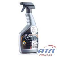 Очиститель-полироль пластика SAPFIRE 0,75 л (748100 )
